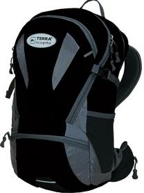 Фото 1 к товару Рюкзак спортивный Terra Incognita Velocity 16 черный/серый