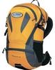 Рюкзак спортивный Terra Incognita Velocity 16 желтый/серый - фото 1