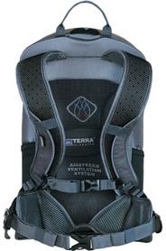 Фото 2 к товару Рюкзак спортивный Terra Incognita Velocity 20 бирюзовый/серый