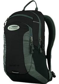 Фото 1 к товару Рюкзак спортивный Terra Incognita Smart 14 черный/серый