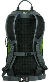 Фото 2 к товару Рюкзак спортивный Terra Incognita Smart 20 зеленый/серый