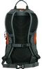 Рюкзак спортивный Terra Incognita Onyx 18 красный/серый - фото 2