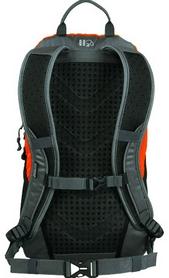 Фото 2 к товару Рюкзак спортивный Terra Incognita Onyx 18 красный/серый
