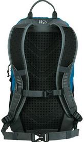Фото 2 к товару Рюкзак спортивный Terra Incognita Onyx 18 синий/серый