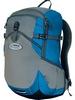 Рюкзак спортивный Terra Incognita Onyx 18 синий/серый - фото 1