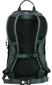Фото 2 к товару Рюкзак спортивный Terra Incognita Onyx 18 черный/серый