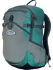 Рюкзак спортивный Terra Incognita Onyx 24 бирюзовый/серый - фото 1