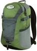 Рюкзак городской Terra Incognita Link 16 зеленый/серый - фото 1