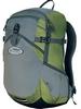Рюкзак спортивный Terra Incognita Onyx 24 зеленый/серый - фото 1