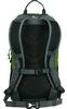Рюкзак спортивный Terra Incognita Onyx 24 зеленый/серый - фото 2