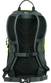 Фото 2 к товару Рюкзак спортивный Terra Incognita Onyx 24 зеленый/серый