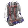 Рюкзак спортивный Terra Incognita Velocity 20 бирюзовый/серый - фото 3