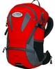 Рюкзак спортивный Terra Incognita Velocity 20 красный/серый - фото 1