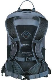 Фото 2 к товару Рюкзак спортивный Terra Incognita Velocity 20 красный/серый