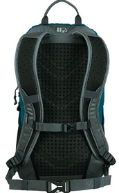 Фото 2 к товару Рюкзак спортивный Terra Incognita Smart 14 бирюзовый/серый