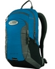 Рюкзак спортивный Terra Incognita Smart 20 синий/серый - фото 1