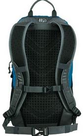 Фото 2 к товару Рюкзак спортивный Terra Incognita Smart 20 синий/серый