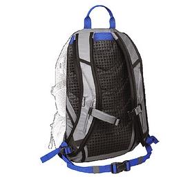 Фото 3 к товару Рюкзак спортивный Terra Incognita Onyx 18 синий/серый