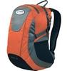 Рюкзак городской Terra Incognita Trace 22 оранжевый/серый - фото 1