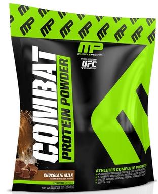 Протеин MusclePharm Combat 227 г (7 порций)