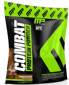 Протеин MusclePharm Combat 227 г (7 порций)