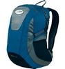 Рюкзак городской Terra Incognita Trace 22 синий/серый - фото 1