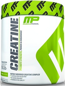 Креатин MusclePharm Creatine (300 г)