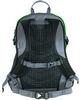Рюкзак городской Terra Incognita Master 30 зеленый/серый - фото 2