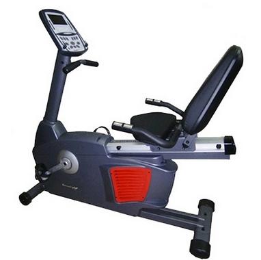 Велотренажер профессиональный HouseFit PHB 002R