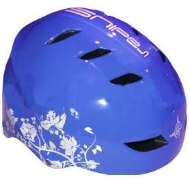 Велошлем RAD SP-025B синий