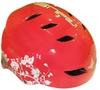 Велошлем RAD SP-025B красный - фото 1