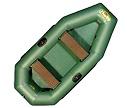 Лодки портативные
