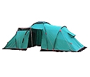 Девятиместные палатки