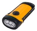 Динамо-фонари