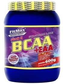 Аминокомплекс FitMax Amino BCAA Stack II + EAA (600 г)