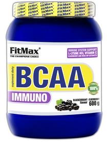 Фото 2 к товару Аминокомплекс FitMax BCAA Immuno (600 г)