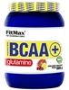 Аминокомплекс FitMax BCAA+Glutamina (600 г) - фото 3