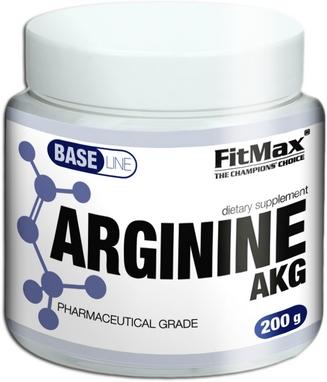 Аминокомплекс FitMax Base Arginine AKG (200 г)