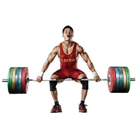 Форма для тяжелой атлетики