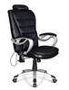 Вибромассажное кресло офисное HouseFit HYE-0971 - фото 1