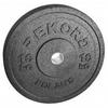 Диск бамперный олимпийский 10 кг Rekord BP-10 - 51 мм - фото 1