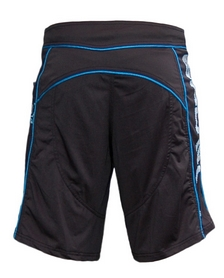 Фото 2 к товару Шорты Bad Boy Kids Fuzion Black/Blue