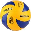 Мяч волейбольный Mikasa MVA 310 (реплика) - фото 1