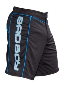 Фото 4 к товару Шорты Bad Boy Fuzion Black/Blue