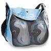 Защита для катания на роликах (комплект) Rollerblade Lux 3 Pack W голубая, размер - L - фото 1