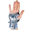 Защита для катания на роликах (комплект) Rollerblade Lux 3 Pack W голубая, размер - L - фото 2