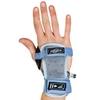 Защита для катания на роликах (комплект) Rollerblade Lux 3 Pack W голубая, размер - L - фото 3