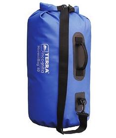 Фото 1 к товару Компрессионный мешок Terra Incognita Hermobag 40 синий