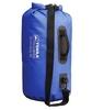 Компрессионный мешок Terra Incognita Hermobag 80 синий - фото 1