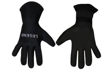Перчатки для дайвинга Legend PL-6110 (неопрен 3 мм)
